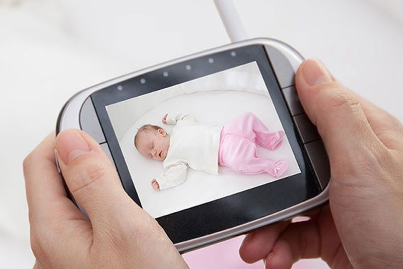 Warning On Baby Monitoring Apps Big
