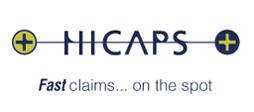 Nicaps Logo