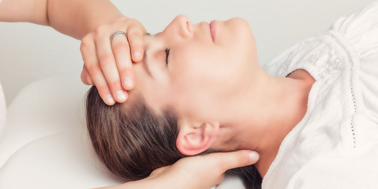 Craniosacral Therapy Sydney