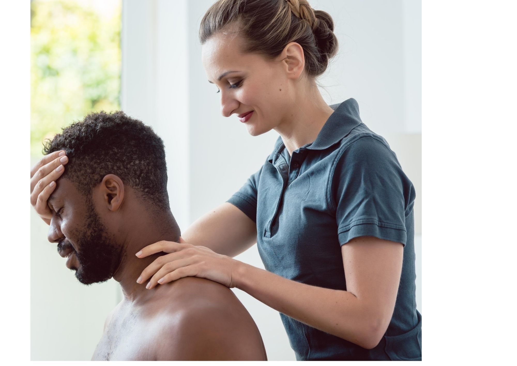 Osteopathy Treatment